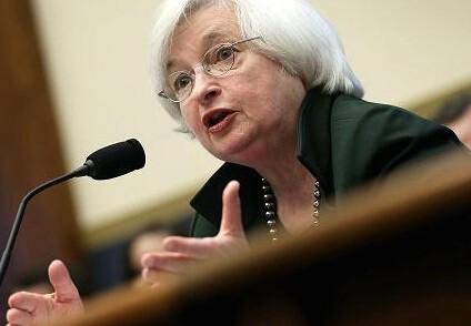 前美联储主席耶伦为其任期内加息辩护 称绝不是为经济踩刹车_fxdd外汇交易平台