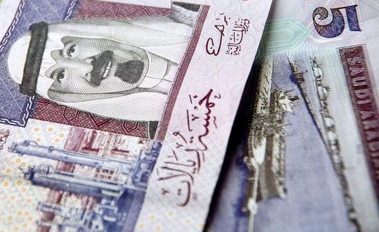 沙特4月外汇储备暴跌247亿美元+英国公司查询