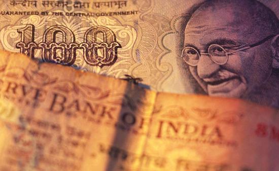 印度经济困顿与被动升值麻烦在哪?,国际mt4