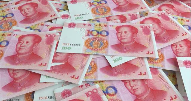 人民币罕见暴涨近5000点!中国央行再出手:调整外汇风险准备金率-外汇交易8年