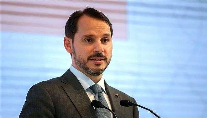 土耳其总统埃尔多安同意财政部长辞职请求-外汇交易快速入门