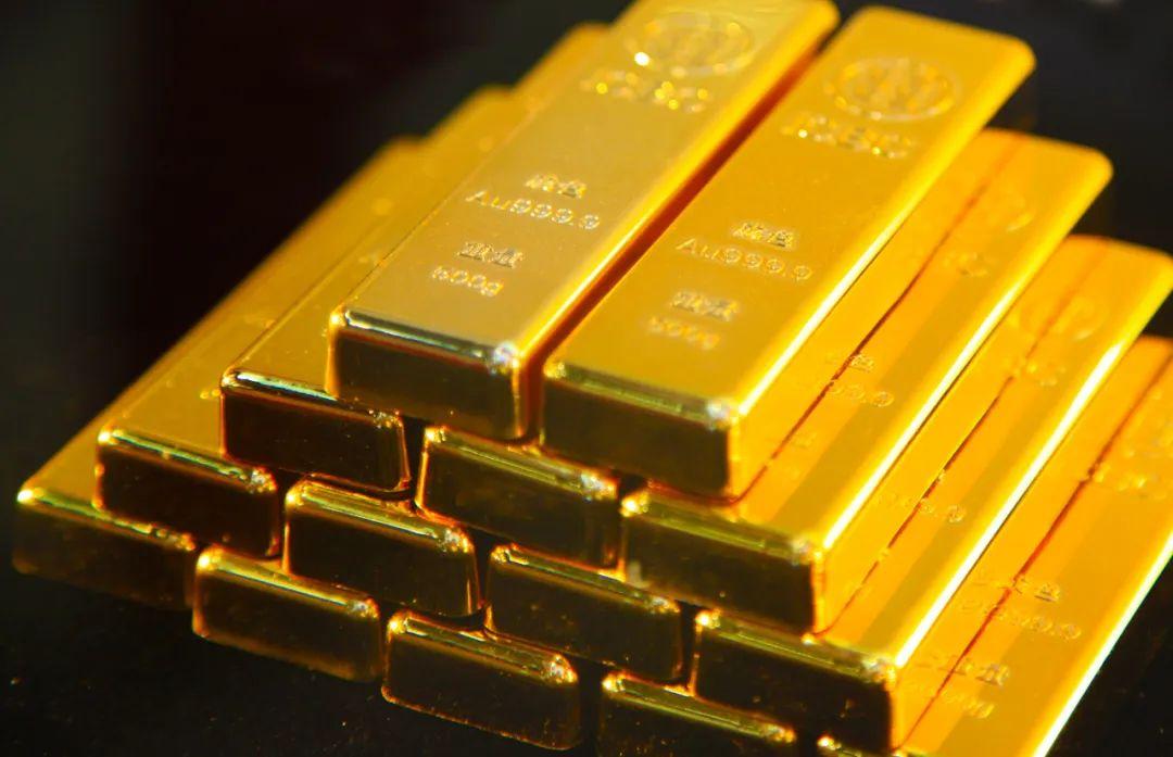 今天 全球最大黄金买家踩刹车|今日黄金价格查询
