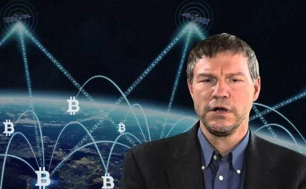 尼克·绍博 美国 | 密码货币领域博学大师