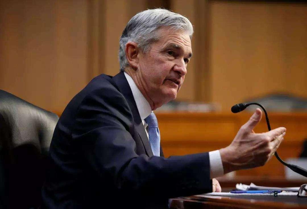鲍威尔:不担心美联储资产负债表膨胀 不会全面购买垃圾债-一分钱纸币