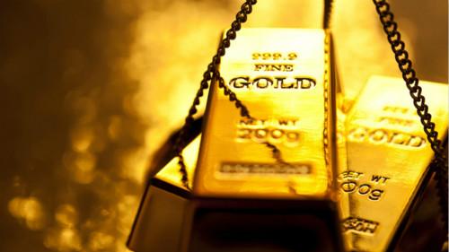 俄罗斯想成黄金产量第一大国 加速去美元化能否奏效?+外汇11