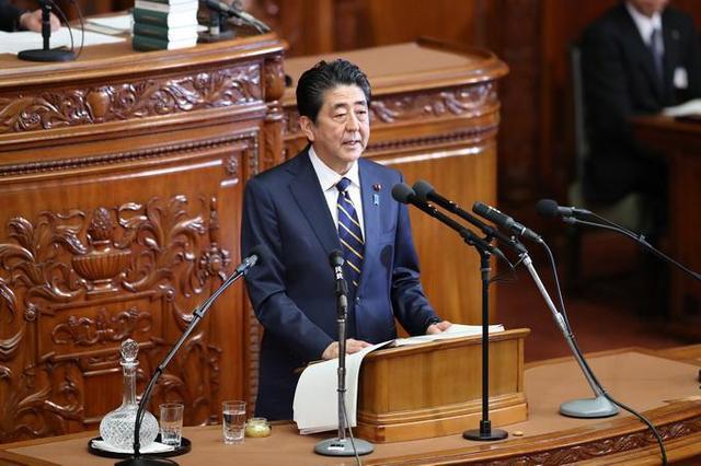 日媒:自民党将迅速进行总裁选举 选出安倍接任者|000924