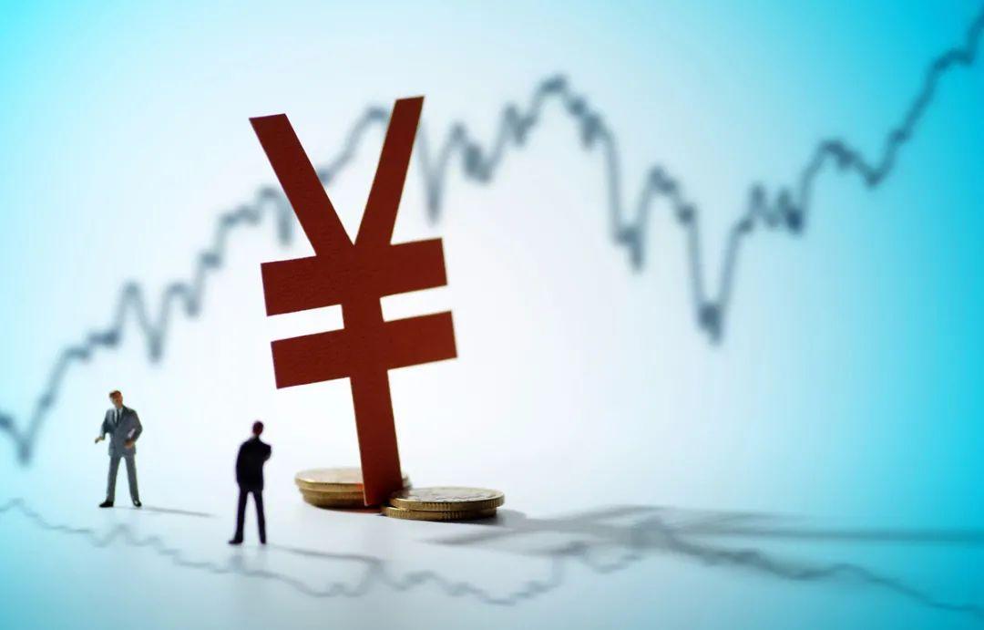 """人民币为何突然飙涨?看跌美元达成""""共识""""+Tickmill"""