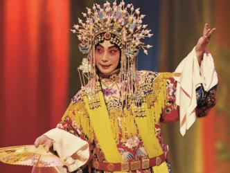 周末时光丨这些浪漫的色彩背后,蕴藏着中国人独特的美学观