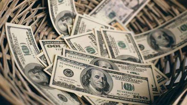 """高通胀下美债收益率""""反常识""""攀升!华尔街人士警告通胀风险被低估"""
