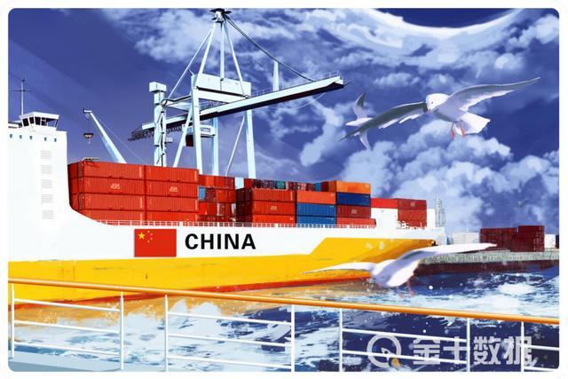 """每月多花298亿元!美国消费者已面临""""高价购买中国货""""风险?"""