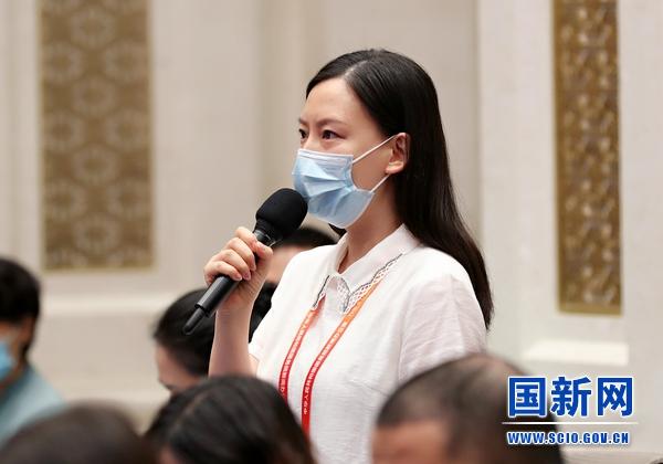 央行:支持上海在人民币可自由使用方面先行先试(含视频)