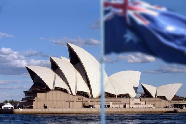 澳大利亚经济损失或达649亿!汇丰银行:澳下半年GDP预计零增长