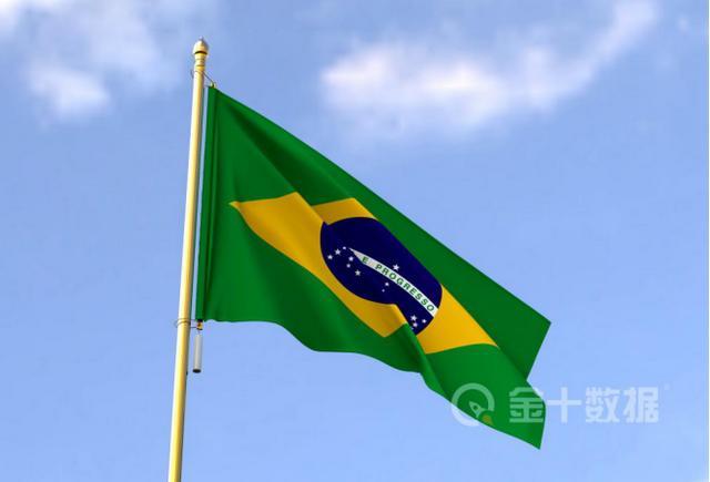 泰国爆买46.7吨黄金后,巴西也大举购入41.8吨!购买数创20年之最