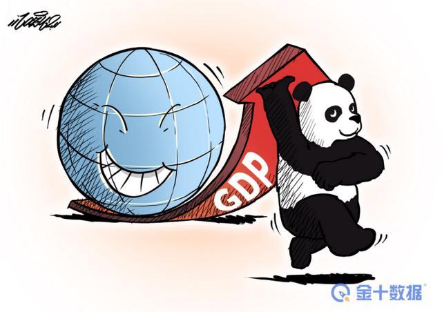 最新:亚行上调东亚GDP增长预期至7.5%!中国贡献50%经济增长?