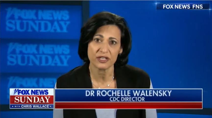 美疾控中心主任:美国有多少疫苗 连我都不知道,外汇110网