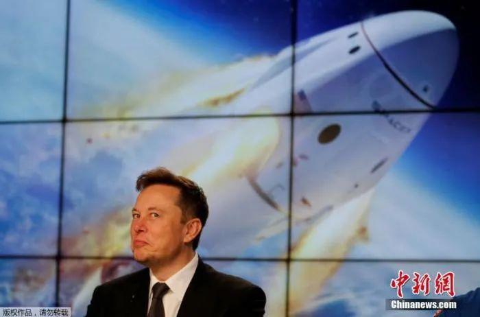 #SpaceX接受狗狗币支付#登上微博热搜 网友直呼马斯克套路深_新浪财经_新浪网