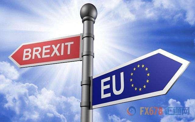 大选后新的脱欧不确定拖垮英镑!创2个月最长跌势-期货资金管理