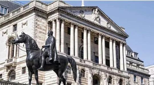 负利率已不再遥远?多家投行预期英国央行将采取更多行动_外汇交易的种类