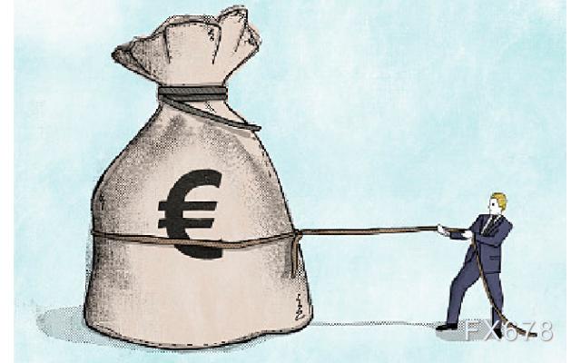 欧元区经济前景持稳 但就业面临较高风险!欧元回落+交易心理