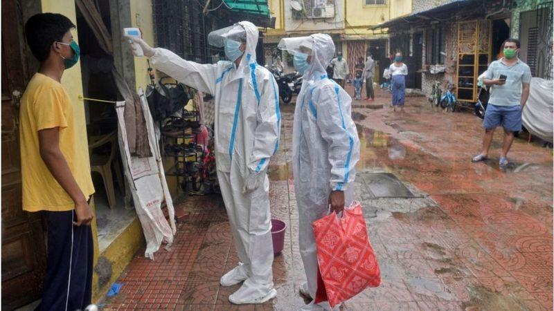 印度超过巴西 成为全球新冠病例第二高的国家_炒外汇哪个平台好