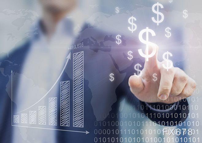 10月13日现货黄金、白银、原油、外汇短线交易策略-快递季度收入千亿