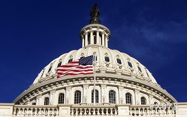 美国政府下周欲推出5000亿美元刺激方案 民主党还是反对-嘉盛财富外汇返佣网