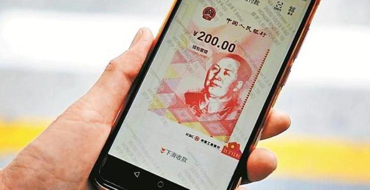 中国银行原副行长王永利:数字人民币替代现金只能是第一步|数字人民币_LBRCHINA_LBRCHINA网