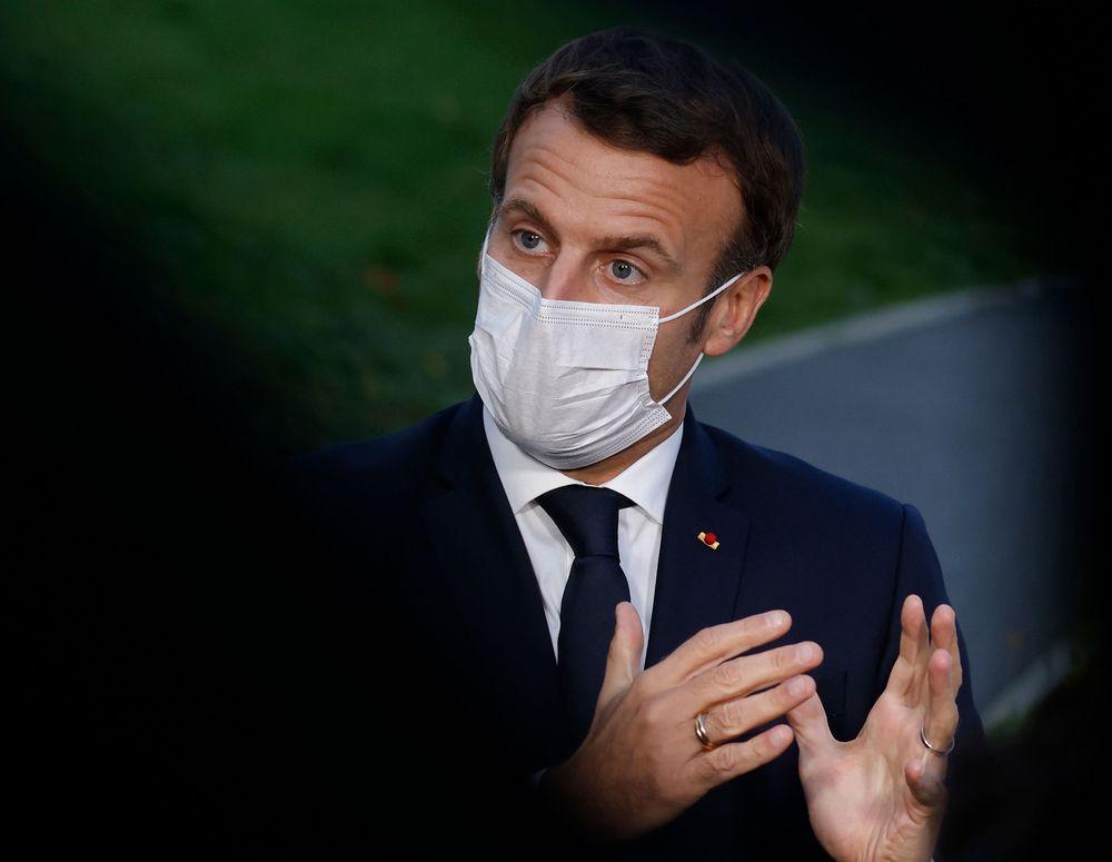 法国成为欧洲第二波疫情的中心 政府计划实施全国性封锁+欧元英镑外汇交易时间