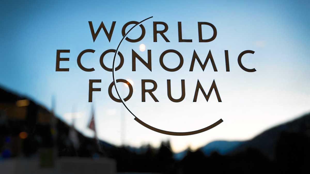 世界经济论坛:区块链是可持续数字金融的关键|区块链_LBRCHINA_LBRCHINA网