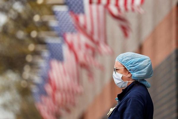 全球疫情:累计确诊逾5475万例 美国疫情已达