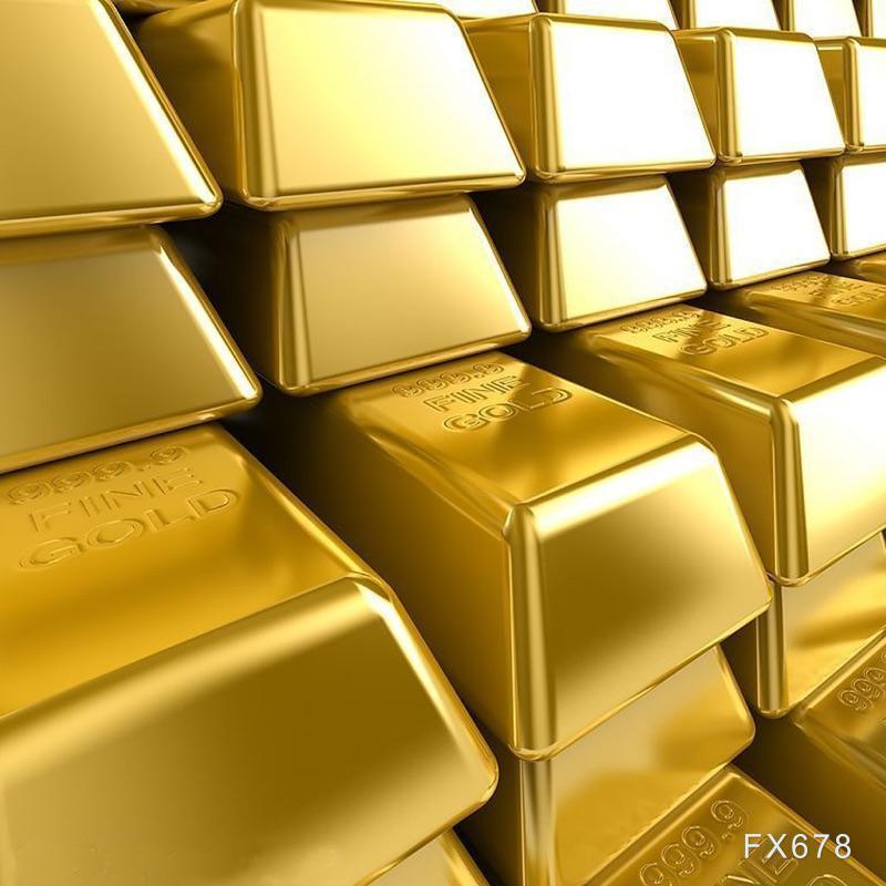 美联储拒绝加大货币刺激 黄金ETF连续遭抛售引担忧-外汇交易分析