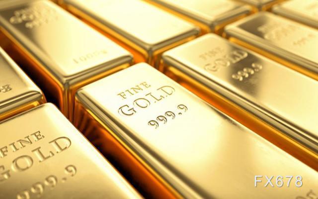 黄金空头止步千八关口 美指刷新近三个月低点+外汇交易 的原理