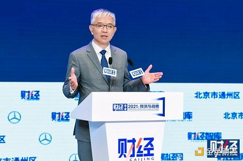 浙商银行原行长刘晓春:数字货币能替代纸币?不一定|嘉盛外汇交易收取隔夜利息