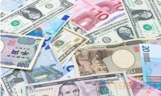 CFTC持仓解读:美元看多意愿升温 欧元看空意愿降温,回落