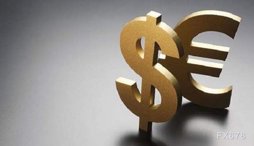 直逼1.20!欧元创三个月新高 美欧货币政策分化日趋明显|GO Markets
