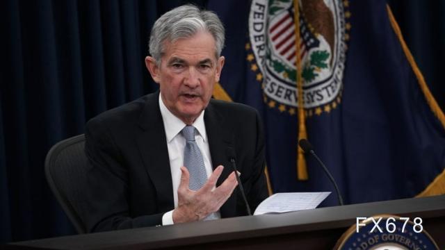 """鲍威尔:美联储货币政策还没有""""弹尽粮绝""""_西班牙国家"""