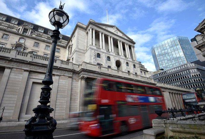 超预期扩大QE决定遭太阳报提前曝光 英国央行将展开调查+外汇学习