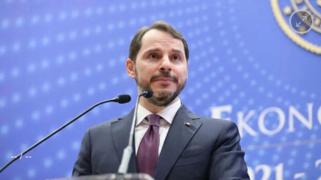 土耳其财政领导层大变动:央行行长被撤职 财长也辞职_KVB昆仑国际