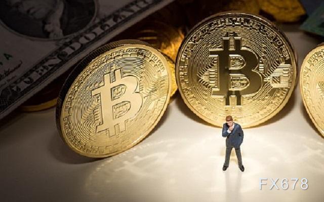 比特币此轮暴涨受机构投资推动 未来还能继续上行?,INFINOX英诺