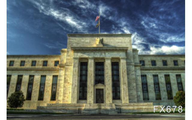 美联储维持利率不变 未调整资产购买计划,Anzo昂首资本