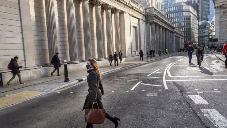 英国央行维持利率不变 等待与欧盟贸易谈判的结果,Anzo昂首资本