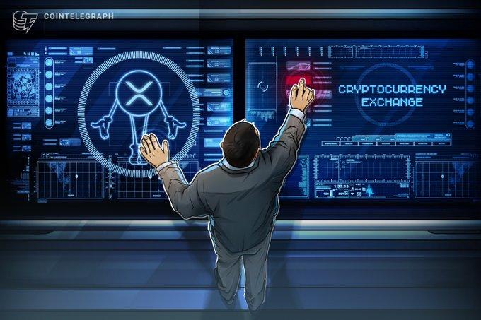 Coinbase将暂停瑞波币交易 全球第三大加密货币恐有大麻烦? 炒外汇开户
