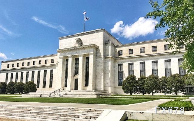 鲍威尔未明说美联储会加大QE 美指暂时松一口气_黄金外汇交易平台