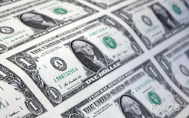 量化宽松不会破坏美元需求 全球仍遭受美元短缺,美元不会消亡- 嘉盛外汇