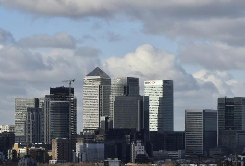 脱欧恐彻底动摇伦敦金融城地位!新年首个交易日或陷入混乱?_外汇112