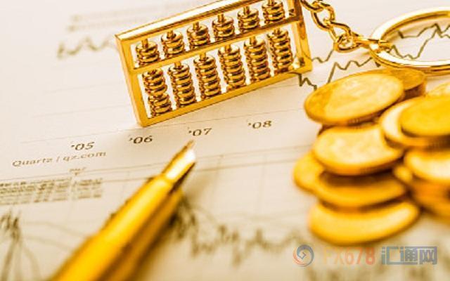 2020年黄金均价或高达1570美元?不止地缘政治支撑 黄金_LibraChina财经_LibraChina网