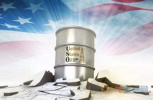 伊朗反击!油价飙升近5%逾8个月高位 防中东供应中断,金荣中国平台