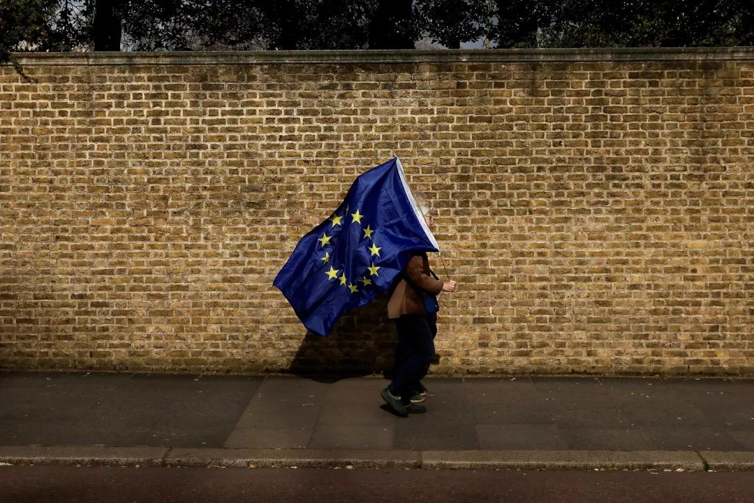 拉加德:2020年欧盟增长1.1%  负利率推动信贷增加|技慕环球