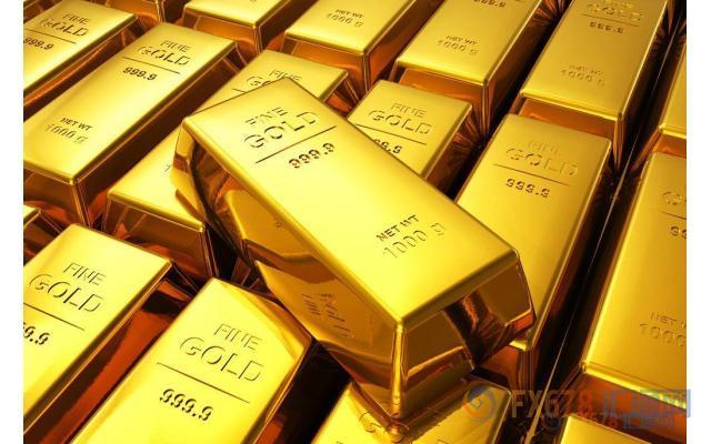 美元持稳限制金价涨势?黄金多头韧性十足后续看涨,henryford