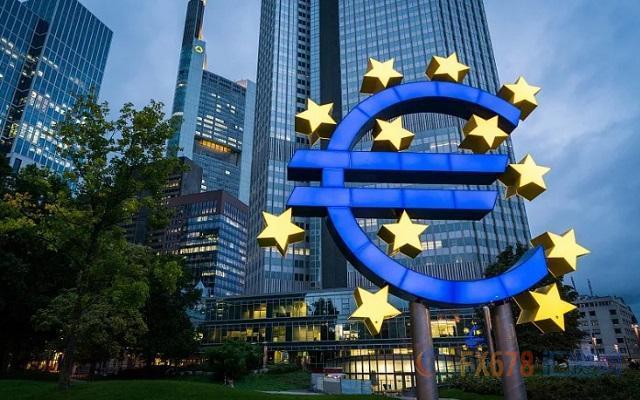 欧银或二季度降息10个基点 欧元恐守不住1.07?_1美元人民币